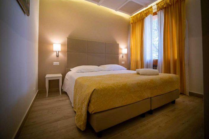 Camere Hotel Villa San Giorgio