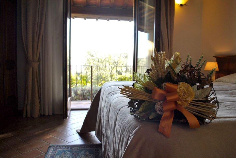 Villa San Giorgio Camera Comfort